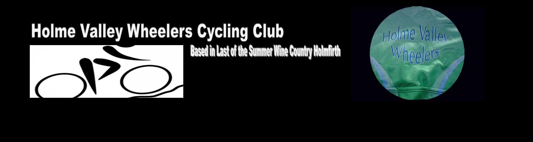 Holme Valley Wheelers Cycling Club